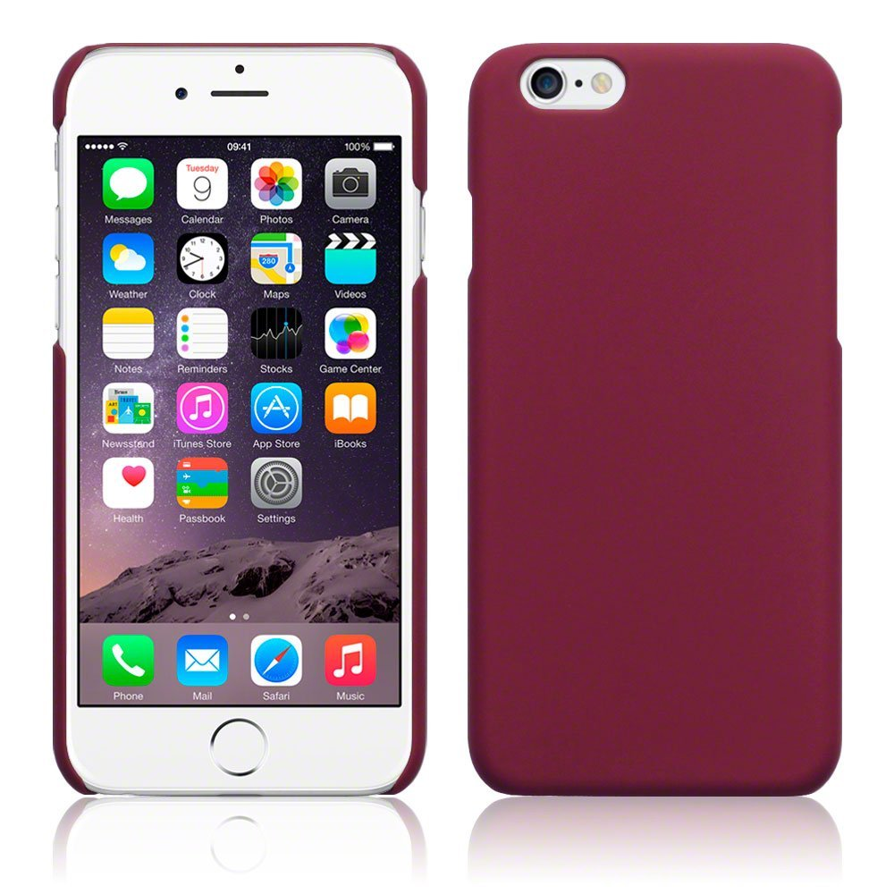 coque colore iphone 6