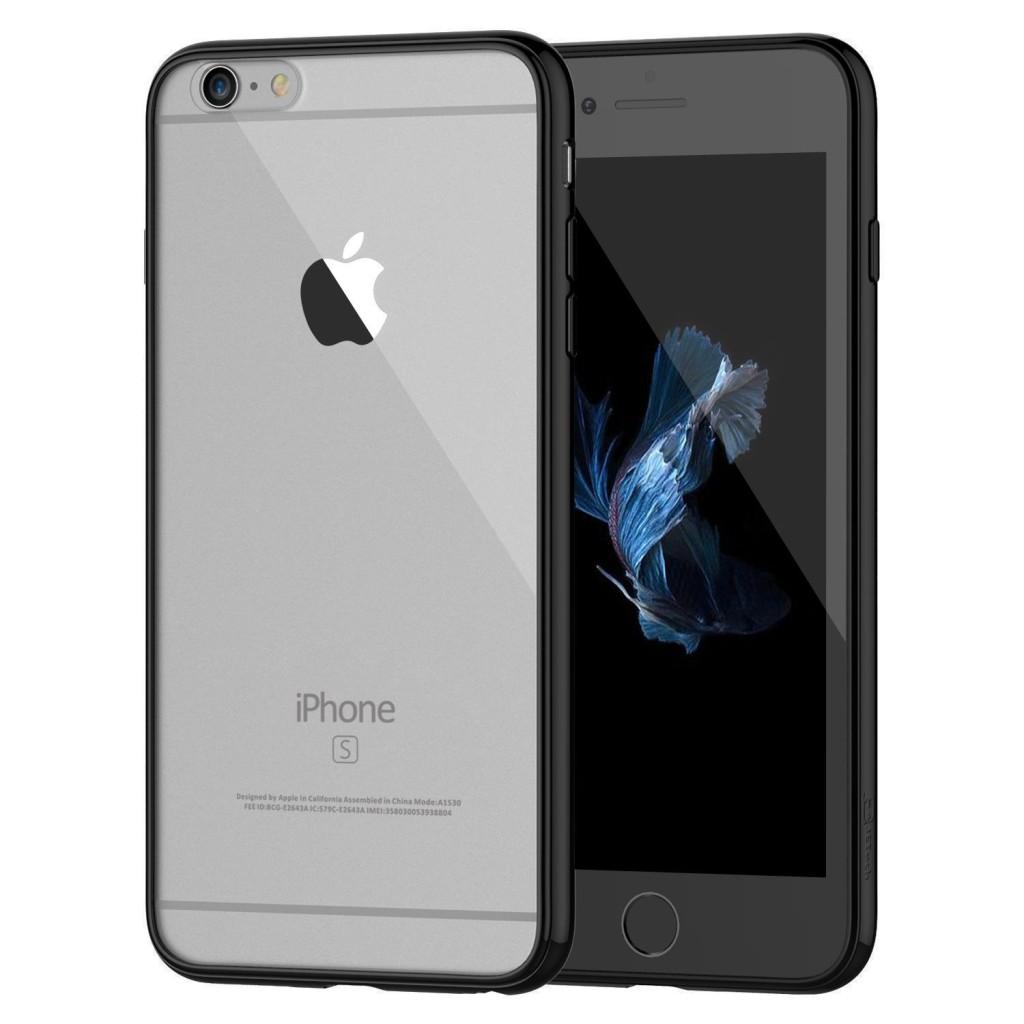 coque iphone 6 solide