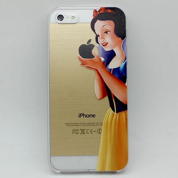 snow-white-clear-slim-iphone