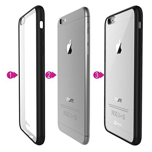 JETech-iPhone-6-Plus-Case-55-Coque-Housse-Etui-Shock-Absorption-Bumper-et-Anti-Scratch-Effacer-Back-pour-Apple-iPhone-6-55-pouce-Noir-55